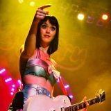 Katy Perry lance son parfum en hommage aux chats