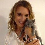 """Laetitia Barlerin : """"Les idées reçues qu'on a sur le chat prouvent bien qu'on ne le connait pas assez bien"""" (Interview)"""