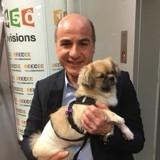 « Le Dompteur de maux » : le Dr vétérinaire Yves Lahiani raconte comment les animaux ont dompté ses mots