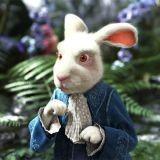 Alice au Pays des Merveilles, le film : découvrez le Lapin Blanc