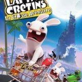 Les lapins crétins sont de retour en jeux vidéo !