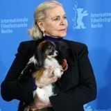 L'actrice Lauren Bacall lègue 10 000 dollars à son chien