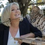 Marine Le Pen, éleveuse de chats ? La dirigeante du RN a suivi une formation sur les félins domestiques