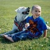 Grâce à son chien, un petit garçon autiste arrête enfin de faire des cauchemars