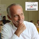 """Loïc Dombreval publie """"Barbaries"""", un livre qui vise à interpeller sur les sévices faits quotidiennement aux animaux"""