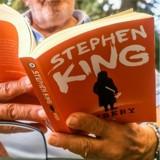 Molly, la chienne de l'écrivain Stephen King, est un véritable petit démon