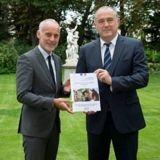 Le député Loïc Dombreval propose 10 mesures choc pour améliorer le bien-être animal en France