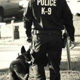 L'émouvante lettre d'adieux d'un policier à son chien
