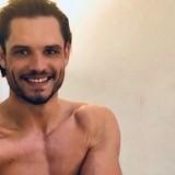 Plus sexy que jamais, Florent Manaudou pose torse nu avec son « nouvel amour »