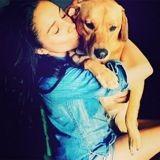Le chien de Meghan Markle « n'aime pas le Prince Harry » : le cœur lourd, l'actrice prend une décision radicale