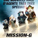 G force (Mission G) : le commando des cochons d'Inde