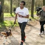 Wamiz Run : MJ the Beagle vous donne tous ses conseils pour vous préparer à la course la plus wouf de l'année !
