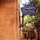 Mon Chat Pitre : la première librairie en France où l'on peut tester la ronronthérapie pour petits et grands !