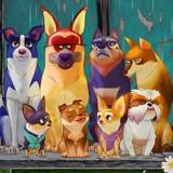 Concours : avez-vous gagné vos places pour le film «Nous, les chiens...» ?