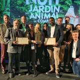 Wamiz décroche la Palme d'Or à la Nuit du Jardin et de l'Animal de Compagnie 2019