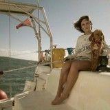 Adopté à la SPA, ce chien s'apprête à faire un tour du monde en voilier !