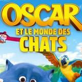 """Concours """"Oscar et le monde des chats"""" : avez-vous gagné des DVD ?"""