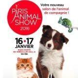 Paris Animal Show : le nouveau salon de l'animal de compagnie !