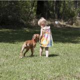 L'enfant et le chien : 15 conseils pour les faire cohabiter en toute sécurité