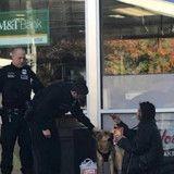 Une policière filmée en train de frapper son chien fait le buzz