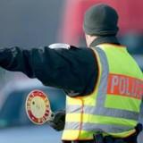 Les policiers arrêtent une voiture, ce qu'ils trouvent dans le coffre les laisse sans voix