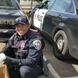 """Des policiers sont appelés pour intervenir dans un parc, ils y trouvent 14 """"individus"""" peu communs"""