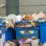En allant jeter ses ordures, un homme fait une effroyable découverte qui lui retourne l'estomac