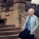 Vulcan, le Corgi-Teckel de la Reine Elizabeth II, a rendu son dernier souffle
