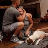 Grâce à ses clichés, ce photographe fait ressortir la peine que l'on ressent après la perte de son animal de compagnie