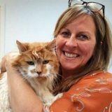 Plus vieux chat du monde : Rubble le Maine Coon est mort