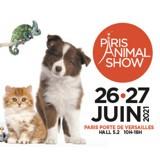 Salon Paris Animal Show 2021 : LE rendez-vous des amoureux des animaux les 26 & 27 juin