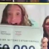 Une ado gagne 50 000 dollars à un concours et reverse la totalité de ses gains à un refuge