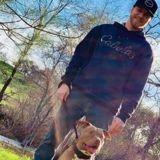 Cet homme courageux s'est battu contre un ours de 150 kilos pour sauver son chien