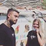 Jessica Thivenin et Thibault Garcia des Marseillais se rendent à la SPA et font un don incroyable