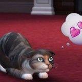 Les chats et les chiens débarquent enfin dans les Sims 4 !