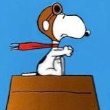 Snoopy, l'indémodable chien