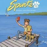 Découvrez Sparte, le nouveau chien héros d'une bande dessinée