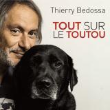 Avez-vous gagné le livre Tout sur le Toutou, de Thierry Bedossa ?