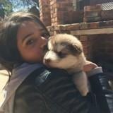 Elle croyait avoir adopté un petit chiot… mais ne s'attendait pas à ça !