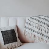 En se réveillant le matin, un couple découvre un visiteur inattendu sur le canapé