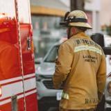 Coups de feu près d'un rond-point : ce que les pompiers retrouvent en bord de route à 7H du matin glace le sang