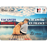 Partir en vacances avec son animal ? Des hébergements « pet-friendly » en France, ça existe