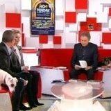 Les chiens de Michel Drucker et de Christophe Dechavanne sèment le trouble à la télévision