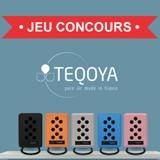 Concours : avez-vous gagné un purificateur d'air Teqoya ?