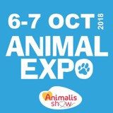 SAVE THE DATE : Animal Expo – Animalis Show de retour les 6 et 7 octobre au Parc Floral de Paris !