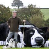 Cet homme a rendu un hommage incroyable à son chien !