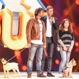 Wouf : rendez-vous samedi sur NRJ 12 pour découvrir les nouveaux talents canins !