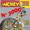 Le journal de Mickey fête son 3000ème numéro