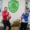Ces 21 chiots de laboratoire sauvés de l'euthanasie ont trouvé de nouvelles familles !