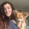 Vegan, elle a converti son chien et assure qu'ils paraissent plus jeunes et en meilleure santé
